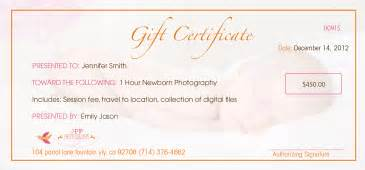 Wording For Gift Vouchers Template by Gift Certificate Wording Cake Ideas And Designs