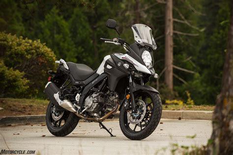 060617 2017 suzuki v strom 650 d4n1335   Motorcycle.com