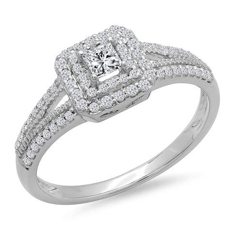 Top 10 Best Valentine?s Day Deals on Engagement Rings