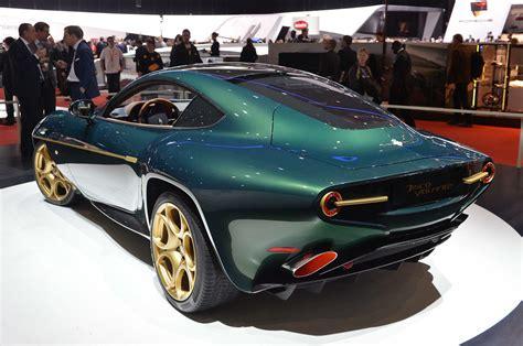 nouvelle alfa romeo disco volante touring disco volante 2014 cars wallpapers