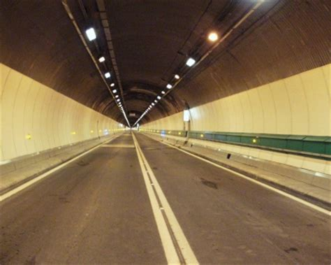 worlds longest tunnel page monte bianco pictures