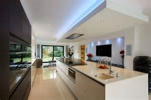 Living Room Restaurant In Leeds One Of Our Open Plan Kitchen Living Dining Spaces On A