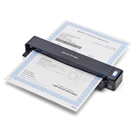 Scanner Fujitsu Scansnap Ix 100 fujitsu scansnap ix100 scanner rpg squarefoot solutions