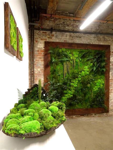 best 25 moss wall ideas on moss wall diy