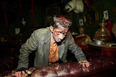 bayville haunted house haunted houses on long island scary halloween attractions to visit newsday