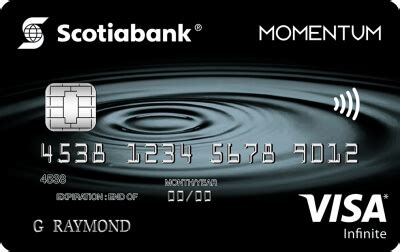 Scotiabank Visa Gift Card - compare canada s best credit cards