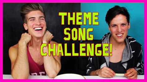 theme song challenge theme song challenge funnydog tv