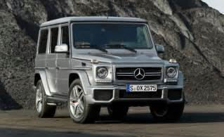 Mercedes Suv Jeep Guess Which Bought This 130 000 Mercedes
