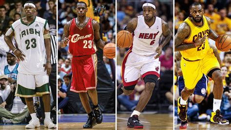 best basketball players lebron ends the debate he s the best basketball
