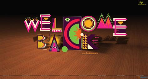full hd video welcome back welcome back wallpaper pictures to pin on pinterest