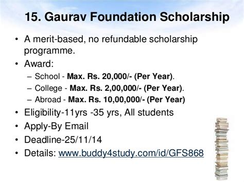 Scholarship Merit Based Mba by Scholarships For Class 12 Indian Students