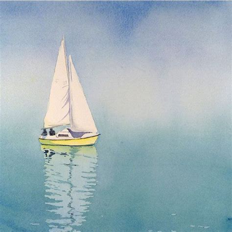 25 best ideas about sailboat painting on sunset painting easy paintings on