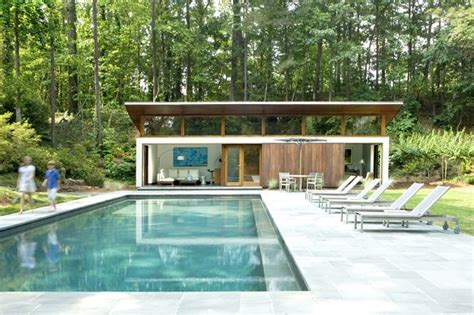 nancy creek guest house philip babb architect