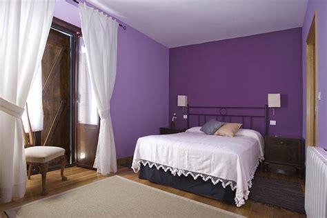 imagenes cuartos oscuros decoraci 243 n de cuardos con color morado
