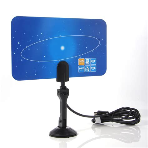 Antena Indoor Tv 3 5mm Fm Radio Antenna For Mobile Cell Phone