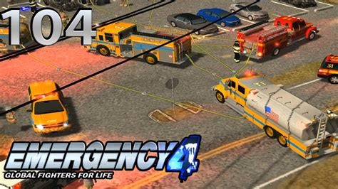 Lu Emergency 3 In 1 emergency 4 episode 104 montana mod 2 0 1