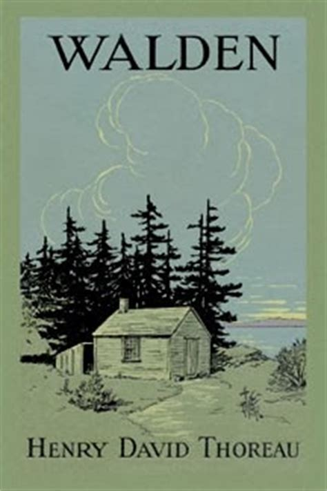 books like walden aj halliwell s barnes and noble book cover posters