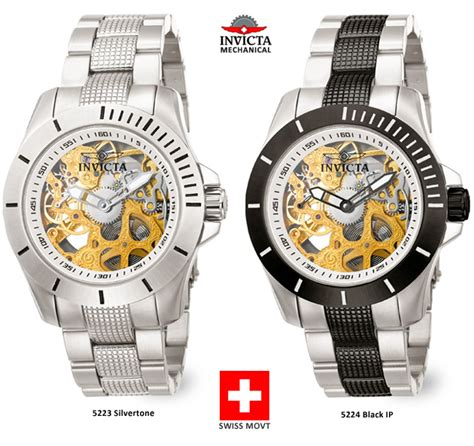 find a watches and win discount swiss invicta in halifax