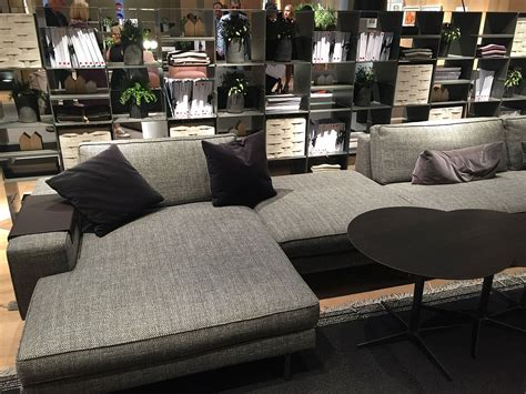 comfy couch comfy contemporary couch in gray from verzelloni decoist