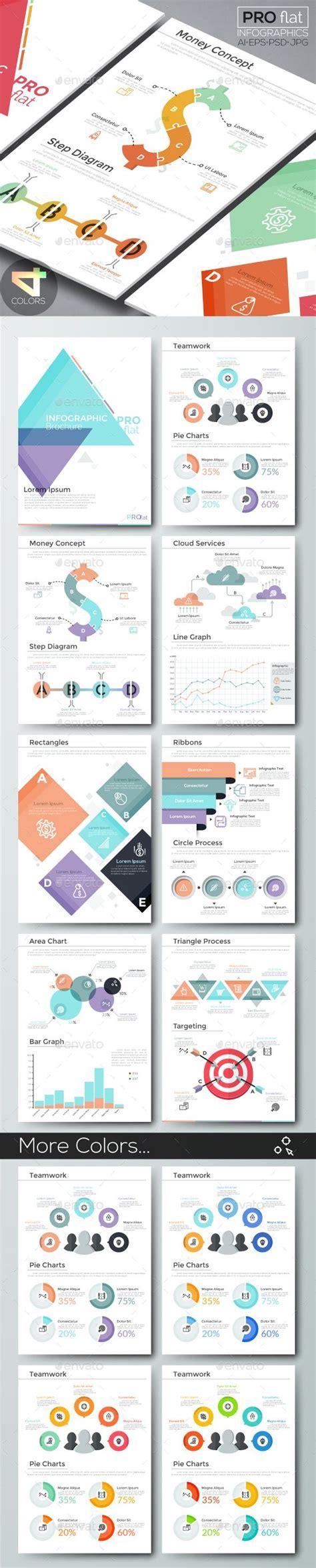 infographic templates for adobe illustrator 2273 best images about best infographic templates on