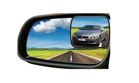 Total View Car Blind Spot Mirror Kaca Cermin Spion Mobi Murah ontel total view 360 adjustable blind spot mirror set of 2 groupon
