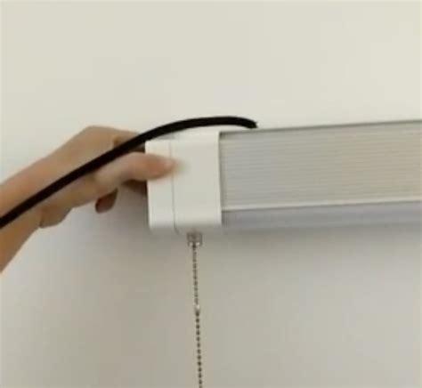 led workbench light fixture led led workbench light nte led lighting