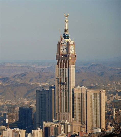 Home Design For Ground Floor by Makkah Royal Clock Tower Height Pictures Facts