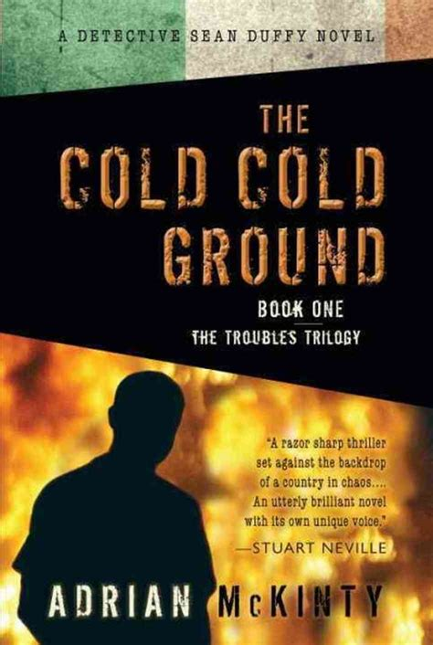 a cold cold books the cold cold ground npr