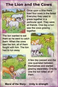 moral stories the greedy dog kids moral stories