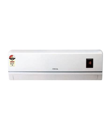 onida ac capacitor price onida 1 5 ton 183trd 3 split air conditioner price in india buy onida 1 5 ton 183trd 3