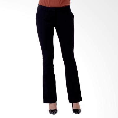Pakaian Executive Wanita jual the executive 5 lpwdyn216a008 celana panjang wanita black harga kualitas