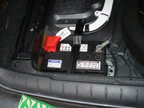 Volvo Xc90 Battery Why Does The Battery Has Vent