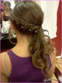 hairstyles for school dances fashion tips