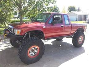 Toyota Rock Crawler For Sale Stand Apart From The Crowd Clean And Built Toyota