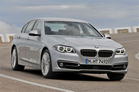 best series to 2013 2014 bmw 5 series reviews and rating motor trend