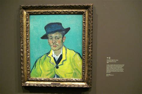 picasso paintings musee d orsay mus 233 e d orsay vincent gogh s portrait of