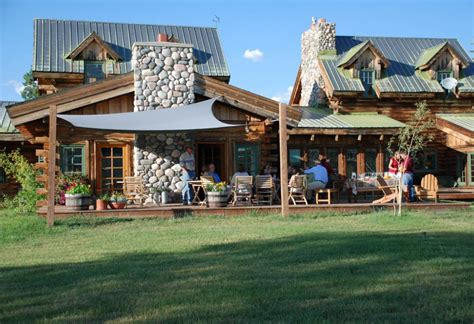 a colorado ranch style home is a haven of rustic warmth clark vacations activities things to do colorado com
