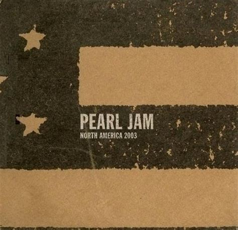 it s all or none pearl jam bootlegs 2003 16 pepsi