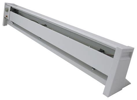 Modern Baseboard Heaters Fahrenheat Fbe15002 Baseboard Heater Contemporary
