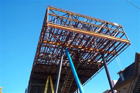 construction layout jobs ontario steel project case study gallery ocad ontario college of