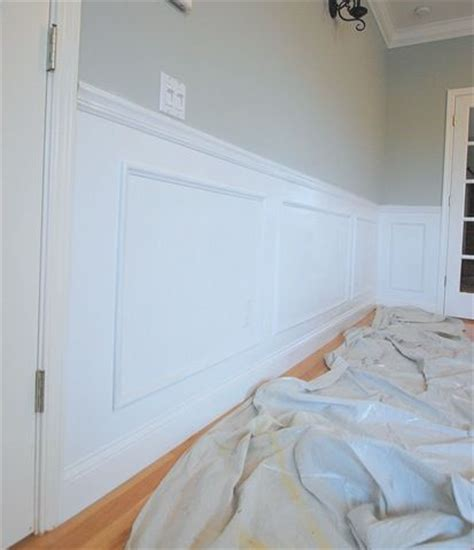 Wainscoting Molding Trim by 100 Best Diy Molding Trim And Wainscoting Images On