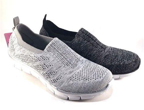 Sepatu Skechers Air Cooled skechers 12420 air cooled memory foam slip on walking