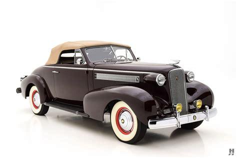 cadillac series 60 1937 cadillac series 60 convertible hyman ltd classic cars