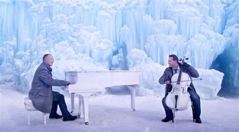 the piano guys christmas concert