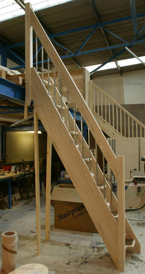 Loft Conversion Stairs Design Ideas Loft Staircase Space Saver Staircase Attick Staircase
