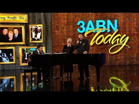 3abn today lanny wolfe trio (tdy017019) youtube