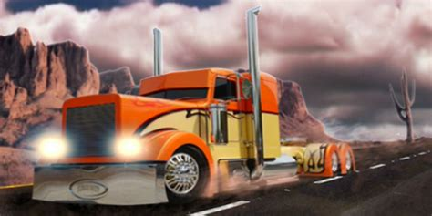 call texas chrome shop for reliable semi truck accessories