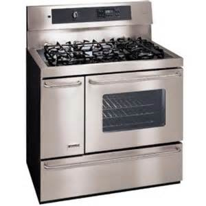 40 in dual fuel range and electric oven 75503 from kenmore elite 174