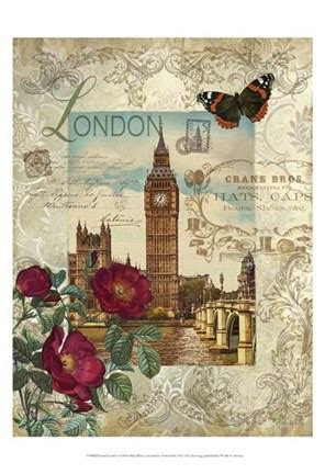 eternal london fine art print by abby white at
