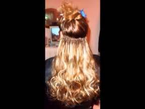 cinderella extensions curly hair body wave fusion cinderella hair extensions dee marie s